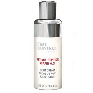 Retinol Peptide Repair 0.3 Nachtcreme