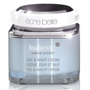 hyaluronic³ Tag & Nacht Creme