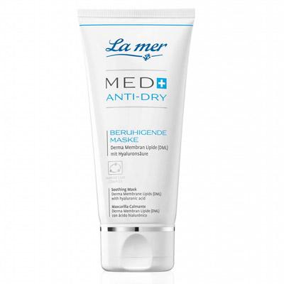 Med+ Anti-Dry Beruhigende Maske