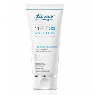 Med+ Anti-Dry Meersalzcreme