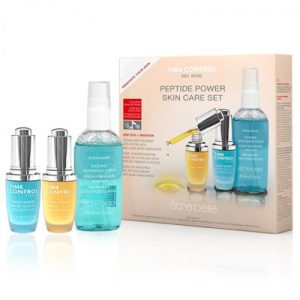 Time Control Peptide Power Skin Care Set