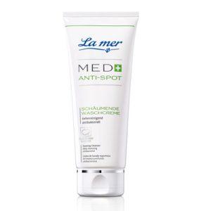 Med+ Anti-Spot Schäumende Waschcreme