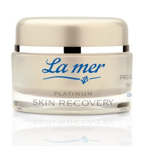 Platinum Skin Recovery Pro Cell Cream Tag