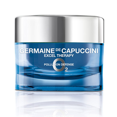 Excel Therapy O2 Youthfulness Activating Cream 50ml