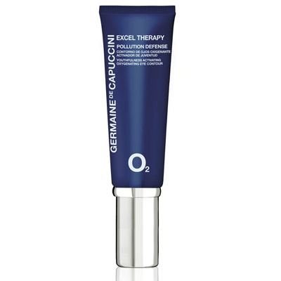 Therapy O2 Youthfulness Activating Eye Contour 15 ml