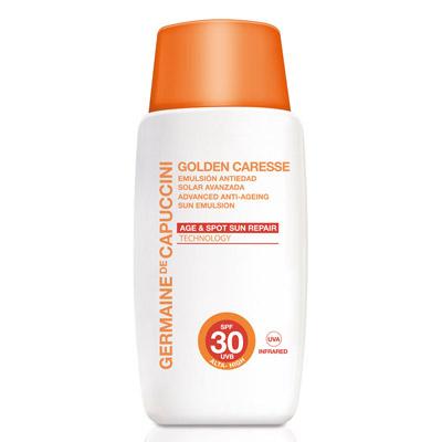 Advanced Anti Aging Sun Emulsion SPF 30