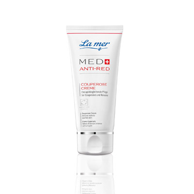 Med+ Anti-Red Couperose Creme