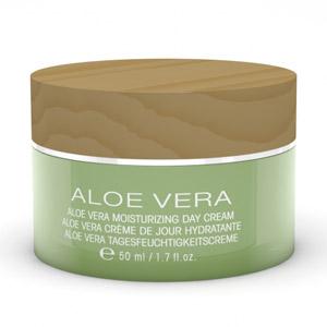 Aloe Vera Tagesfeuchtigkeitscreme