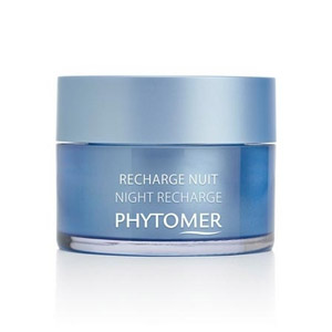 PHYTOMER Recharge Nuit Creme Renfort Jeunesse 50ml