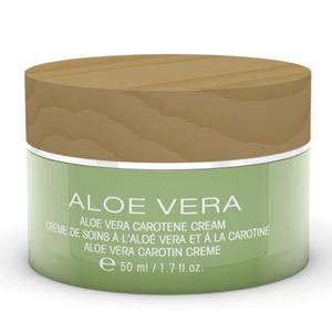 Aloe Vera Carotin Creme