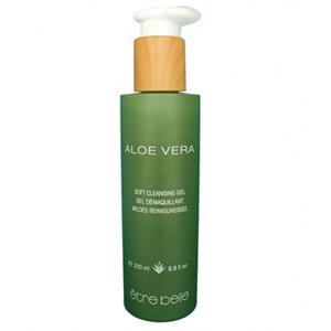 Aloe Vera mildes Reinigungsgel