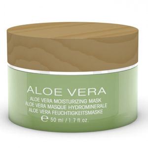 Aloe Vera Feuchtigkeitsmaske