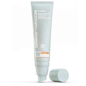 B-CALM Correcting Moisturising Cream SPF 20 50ml