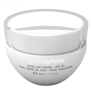 Pearl Tagescreme SPF 50 - Phase 4b