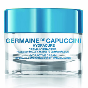 GERMAINE DE CAPUCCINI Hydractive Cream Normal to Oily Skin 50ml