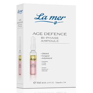 Ampulle Age Defence (7 Stück)