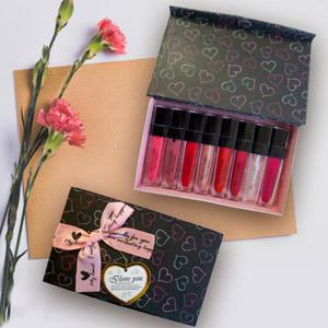 Geschenkbox Gloss Collection