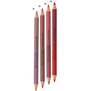 Lip Liner Duo Pen