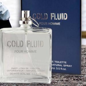Herrenduft Cold Fluid