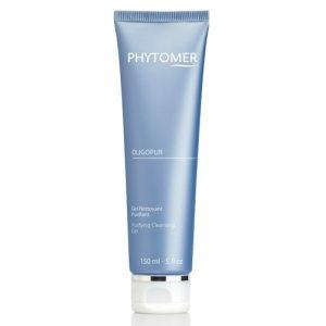 PHYTOMER Gel Nettoyant Purifiant 150ml