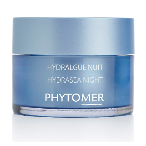 PHYTOMER Hydralgue Nuit Creme Onctueuse Repulpante 50ml