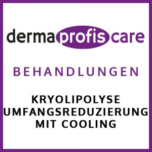 Kryolipolyse Umfangsreduzierung mit Cooling