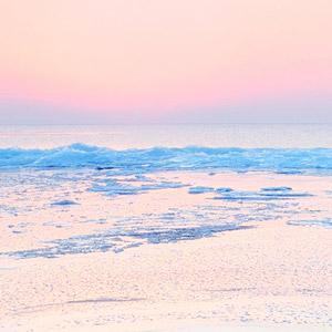 Winter at Sea